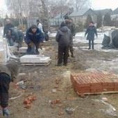 Большекузьминский сельсовет. Преображается село