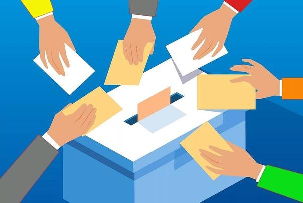 Друзья! Сегодня последний день голосования в выбор...