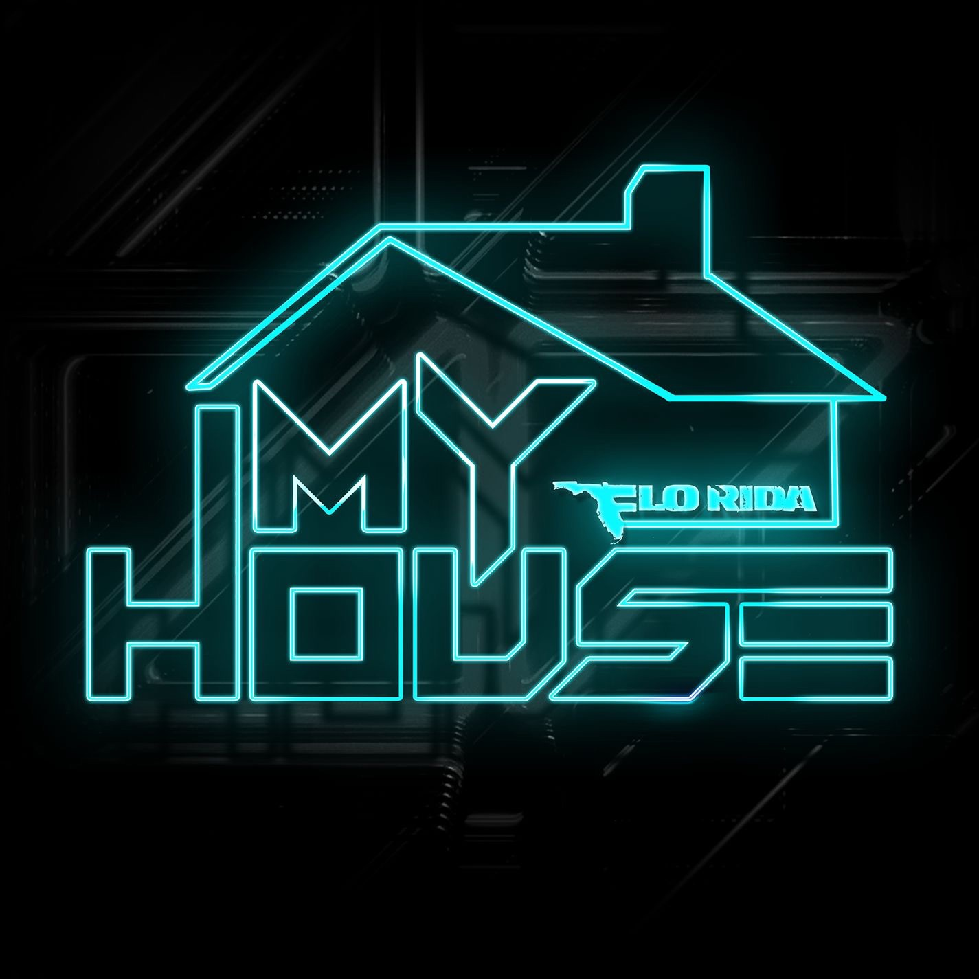Flo Rida album My House