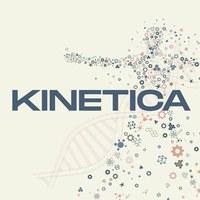 """Логотип Центр прикладной неврологии и массажа """"KINETICA"""""""