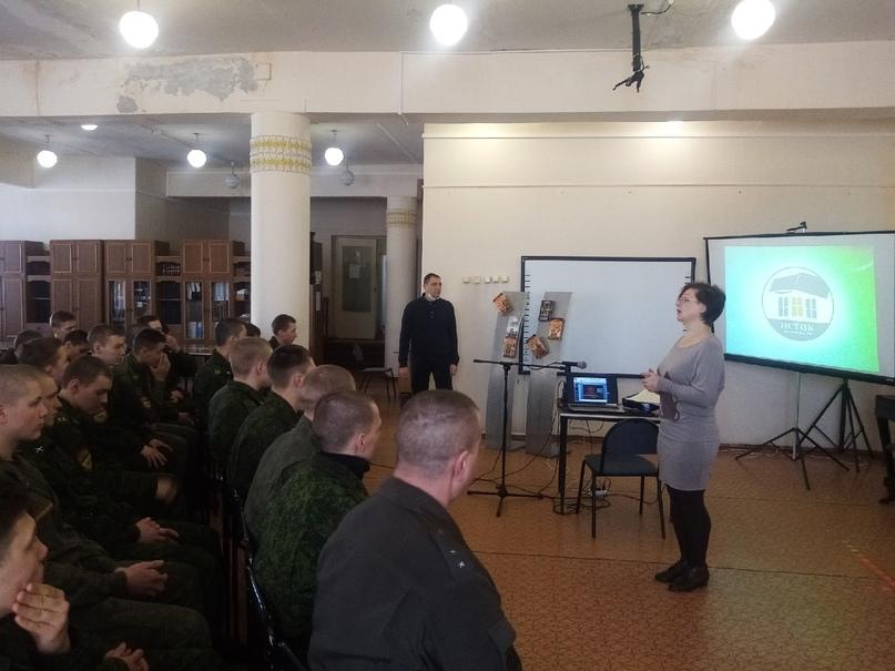 Насыщенные выходные у кадетов «ЗлатИКа», изображение №3