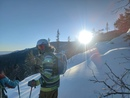 Немного скитура по Южному Уралу от Владимира Сычева (директор МАНАРАГИ на Гагарина, 35). Общий набор высоты за два дня 3500 м.