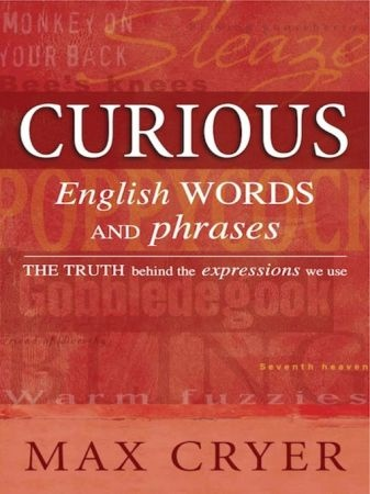 Curious English Words and Phrases nodrm