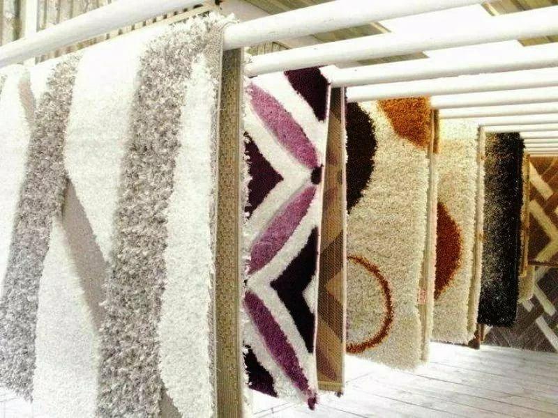 Стирка ковров и паласов, забираем и | Объявления Орска и Новотроицка №18420
