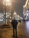 Селиван Константин | Москва | 5