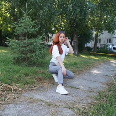 Ася Муравикова