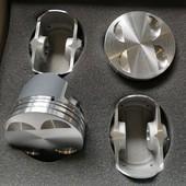 Поршень для ЗМЗ-409 под газ пропан-бутан (аналог) усиленный. Цена за 1 шт.