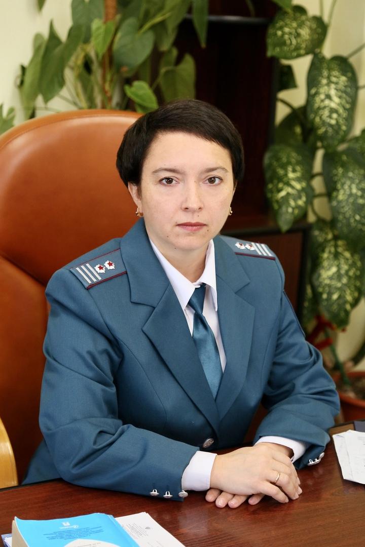 Яна Исхакова (фото Дарьи Федотовой)