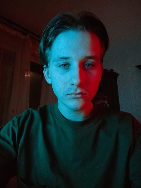 Антон Грязнов, 21 год, Санкт-Петербург, Россия