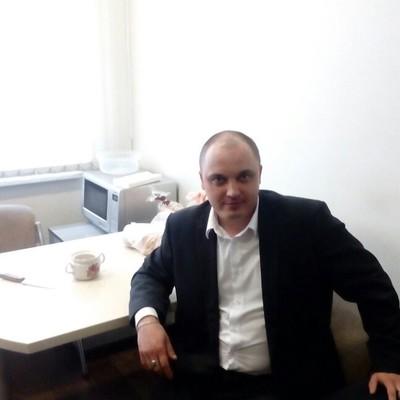 Ivan, 35, Krasnogorskiy
