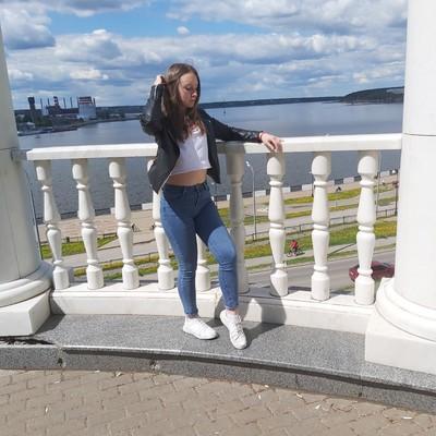 Диана Суворова