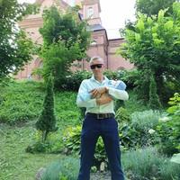 Сергей Пацин, Москва