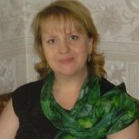 Личная фотография Нины Алексеевой ВКонтакте