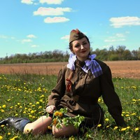 Фотография анкеты Ирины Павлени ВКонтакте