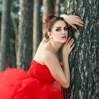 Фотография Софии Авдониной