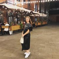 Личная фотография Евгении Степуниной ВКонтакте