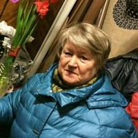 ГалинаКиншакова