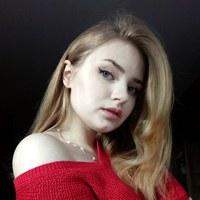 ОляАнциферова