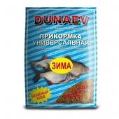 Зимняя прикормка Dunaev Ice Классика 750 гр (Универсальная)