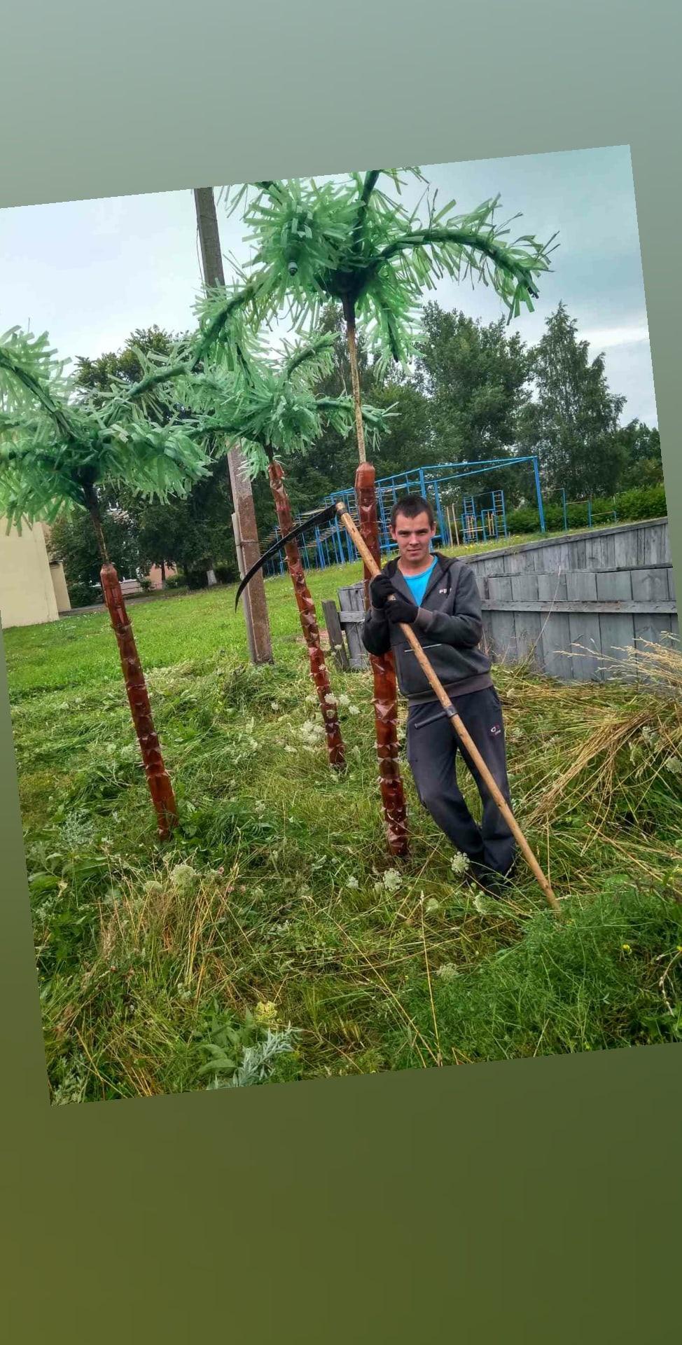 Leonid, 23, Vitebsk