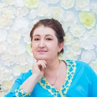 Дарина Юлдашева