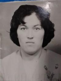 Мусина Амина (Идрисова)
