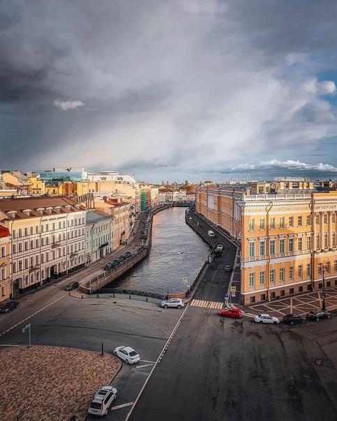 Завтра в Петербурге погода сильно не изменится. На небе будет малооблачно, без существенных осадков.   Ночью... [читать продолжение]