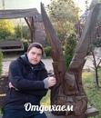 Фотоальбом Дмитрия Десятова