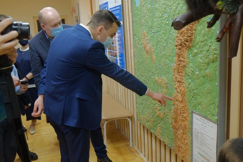 В Ухте открылся Туристско-информационный центр, изображение №9