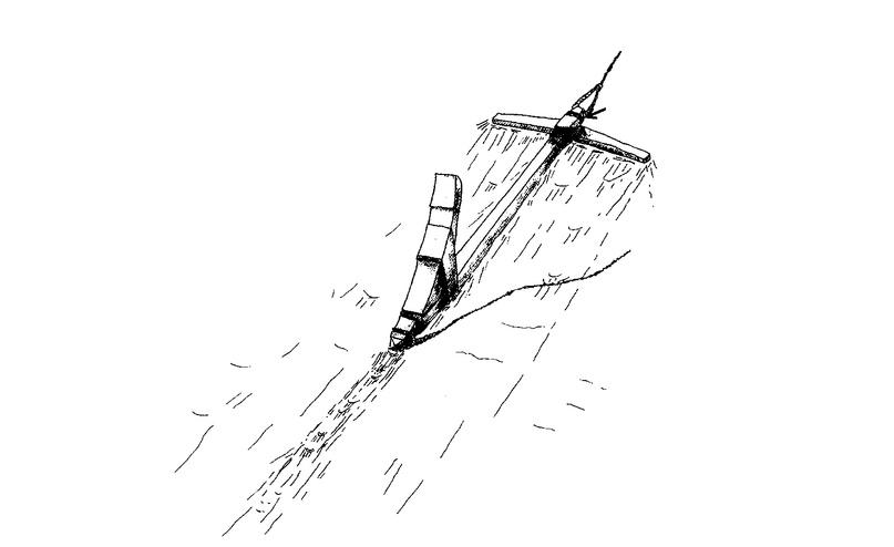 Якорь — счастливый спутник каждого корабля, изображение №14