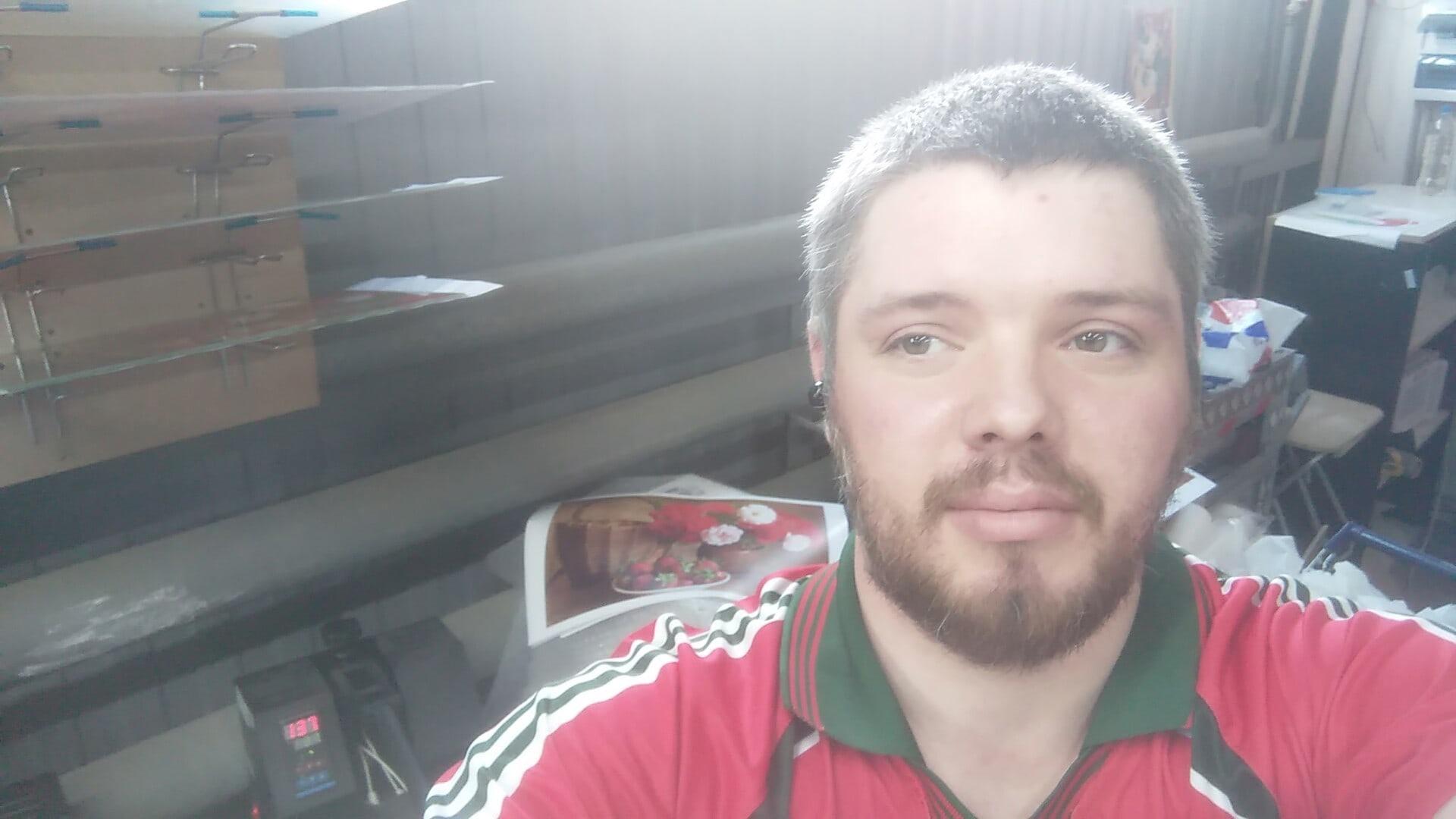 Евгений, 34, Mytishchi