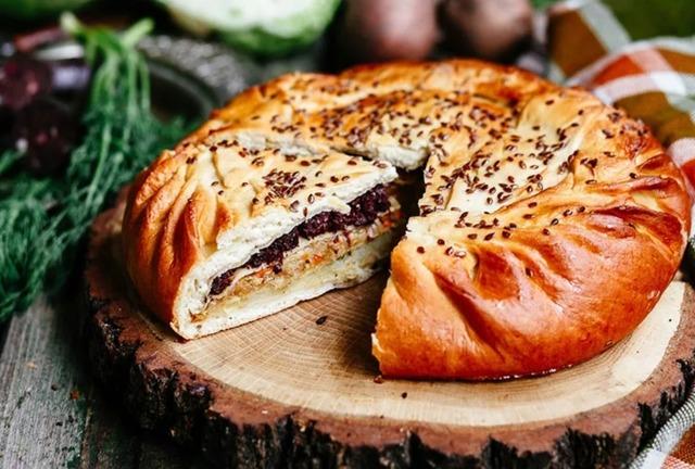 Женихам на заметку: какие пироги печет ваша любимая?