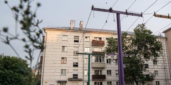 Десять лет продавал квартиры в Минске, оставляя владельцев без денег и имущества...