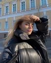 Баранова Лёля | Москва | 1