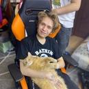 Филин Даня   Калуга   43