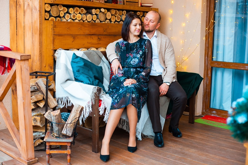 Фотосессия в Симферополе - Фотограф MaryVish.ru