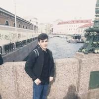 Амирчон Зокиров