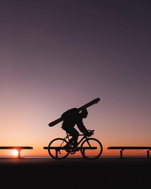 Сегодня всемирный день велосипеда!