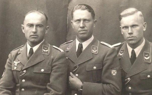 «Остфлигеры»: советские асы люфтваффе Еще задолго до объявления Второй мировой войны некоторые пилоты советских ВВС задействовали собственные машины для бегства заграницу. Так, в Польшу на одном