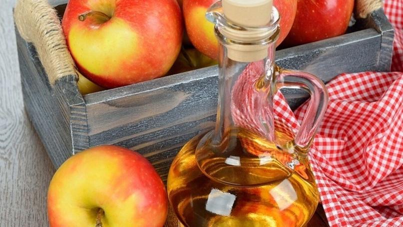 🌿🌿🌿Лечебные свойства яблочного уксуса🌿🌿🌿