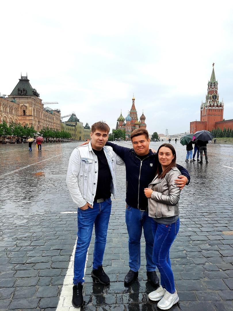 фото из альбома Алексея Егорова №6