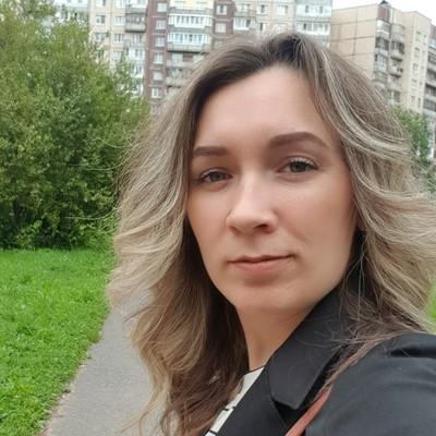 Ольга Саенко