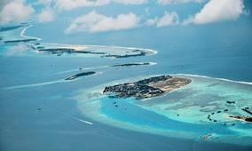 Мальдивы и Танзания догнали Египет по популярности