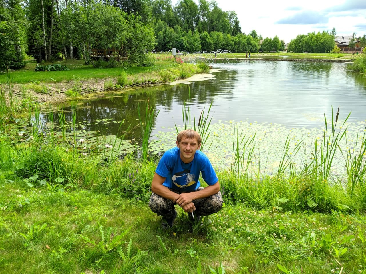 Андрей, 32, Pervomays'k