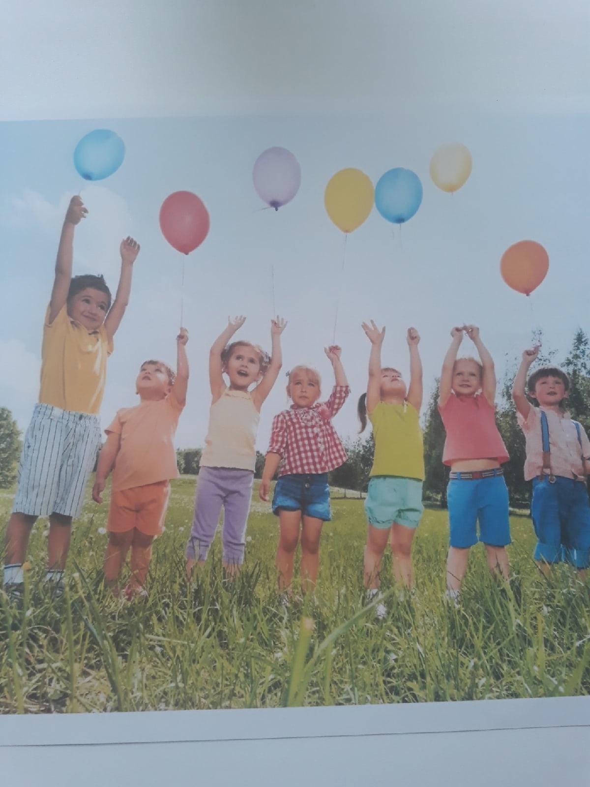 Детский сад № 27 благодарит всех, кто