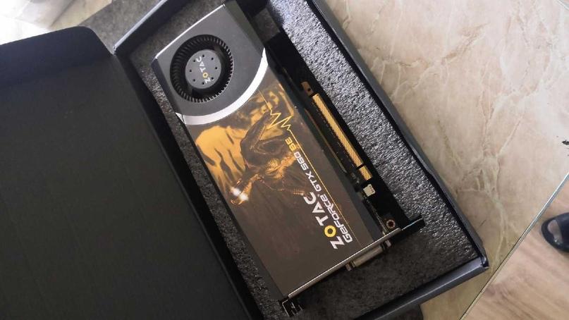 Видеочипсет  nVidia GeForce GTX 560 SE  Частота | Объявления Орска и Новотроицка №18344