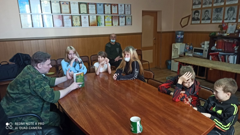"""Благотворительная акция фонда продовольствия """"Русь», изображение №6"""