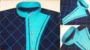 Latest kurta neck design / कुर्ते का नया डिज़ाइन 2019 | Gent's kurte ka design