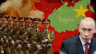 А не нужно было трогать Крым! Китай показывает зубы: путинская Россия добровольно вернет Сибирь...