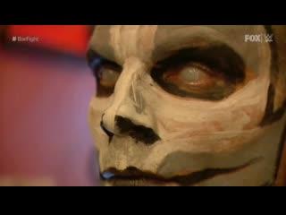 "SD ""Bar Fight"": Jeff Hardy vs. Sheamus ᴴᴰ ✔"